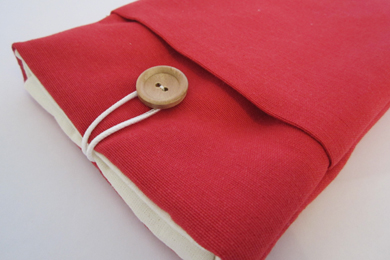 eReader Case - Red