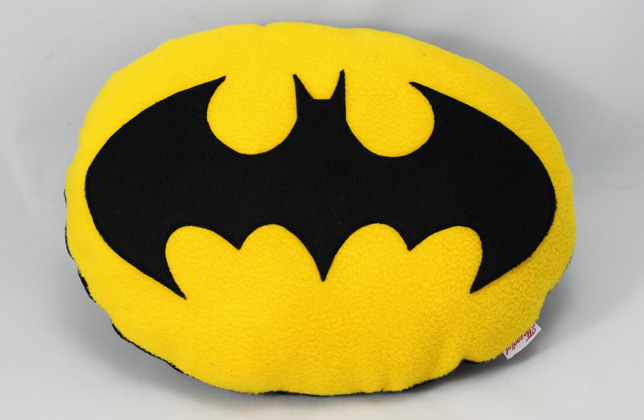 Batman Themed Cushion